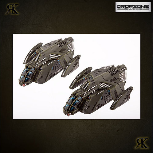 Raven Light Dropships