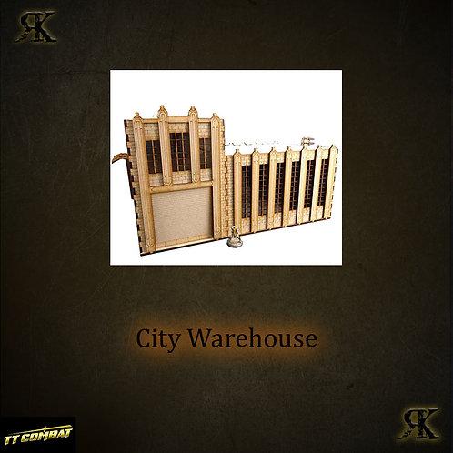 City Warehouse
