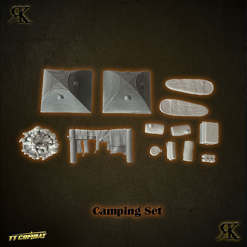 Camping Set (28/32mm)