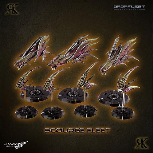 Scourge Fleet