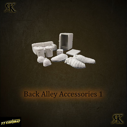 Back Alley Accessories 1