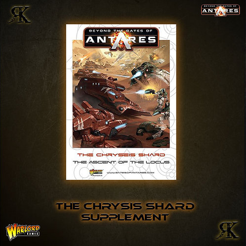 The Chryseis Shard – Ascent of the Locus