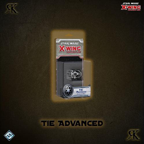 Tie Advanced