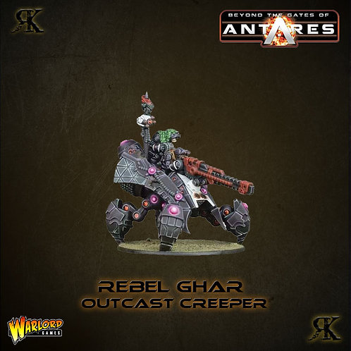 Ghar Outcast Rebel Creeper