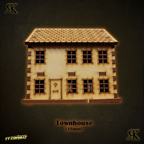 Townhouse (15mm)