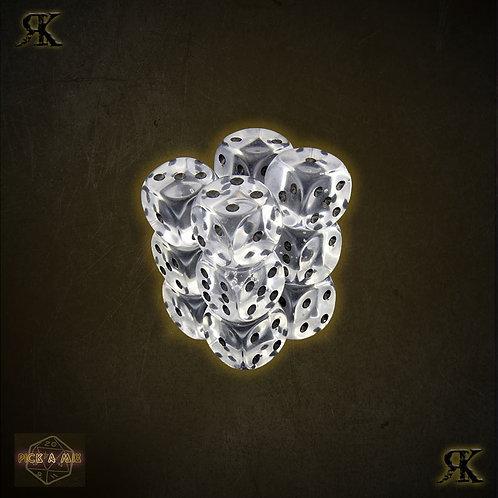 Diamond Clear D6
