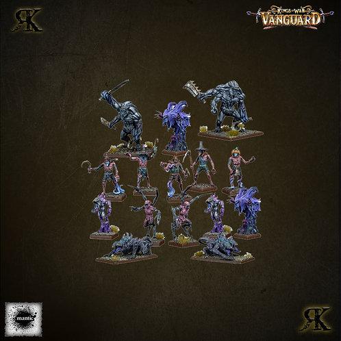 Nightstalker Warband (Starter)