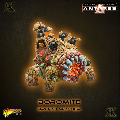 Boromite Brood Mother