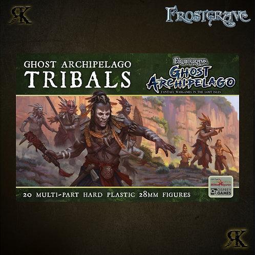 Frostgrave Tribals
