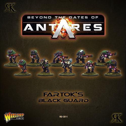 Fartoks Black Guard