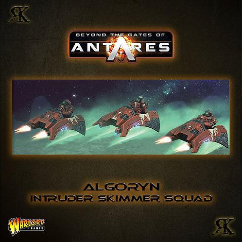 Algoryn Intruder Skimmer Squad