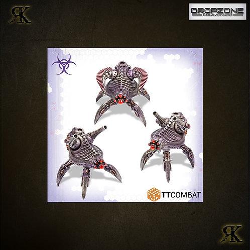 Scourge Stalker / Ravager