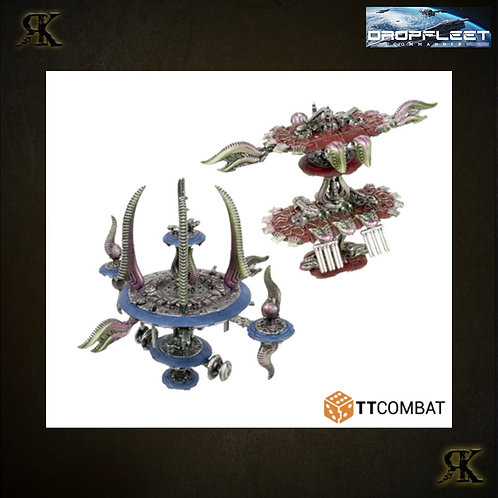 SCOURGE SPACE STATION UPGRADE PACK