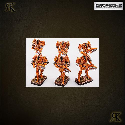 Shaltari Samurai