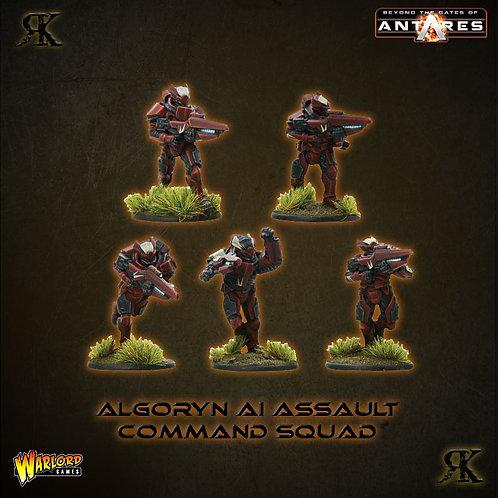 Algoryn Assault Command