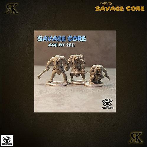 Corelock Bods 2