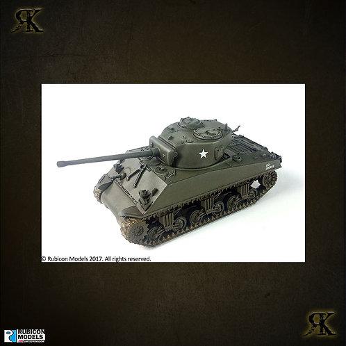 280042 M4A3 / M4A3E8 Sherman