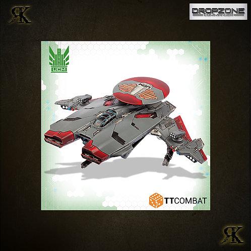 ROC Heavy Gunship