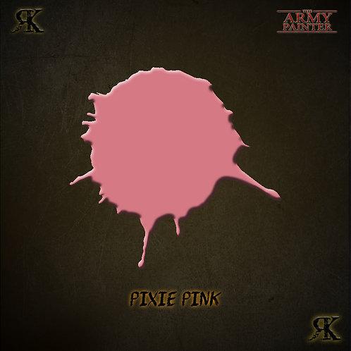 Pixie Pink