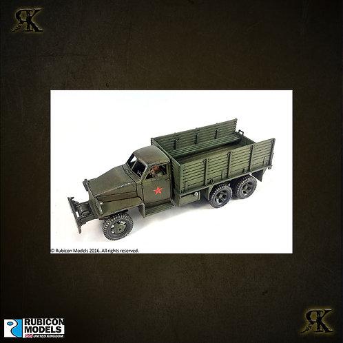 Allies US6 U3/U4 2½ ton 6x6 Truck (Studebaker)