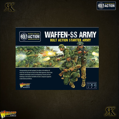 Waffen SS Army