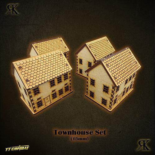 Townhouse Set (15mm)