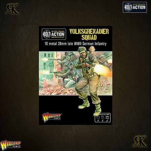 Volksgrenadiers