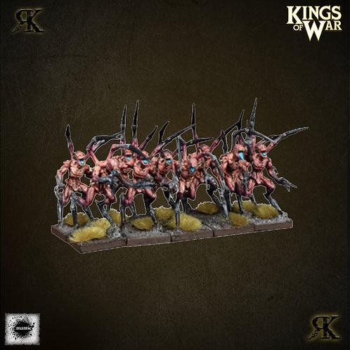 Reapers Troop
