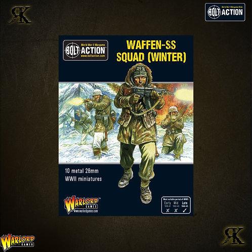 Waffen-SS Squad (Winter)