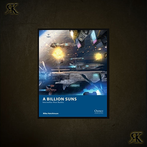 A Billion Stars Rulebook