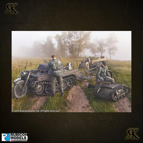 280071 - SdKfz 2 Kettenkrad