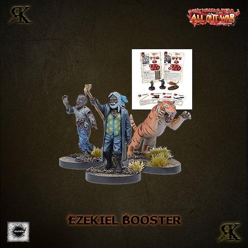Ezekiel Booster