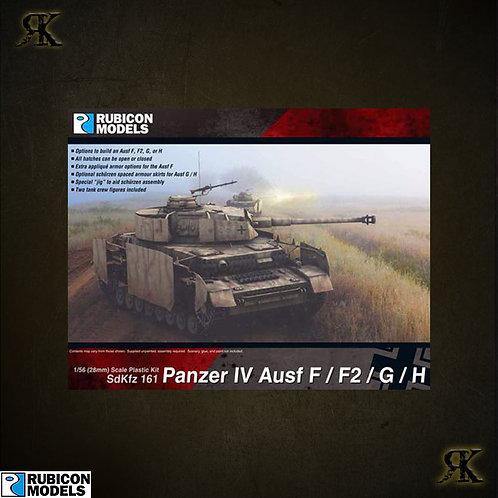 280077 - Panzer IV Ausf F/F2/G/H