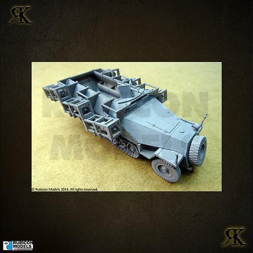 """SdKfz 251/1 Ausf D """"Stuka zu Fuss"""""""
