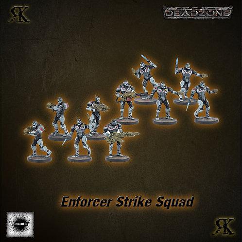 Enforcer Strike Squad