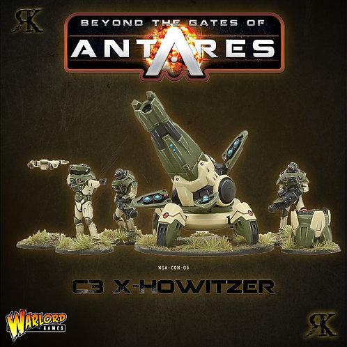 C3 X-Howitzer