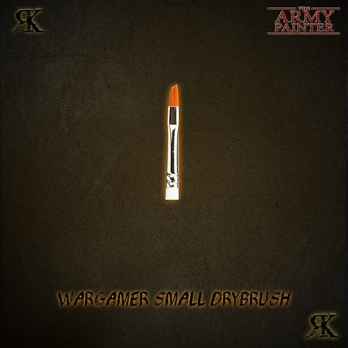 Wargamer: Small Drybrush