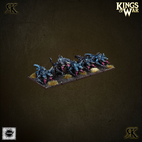 Shadowhound Regiment