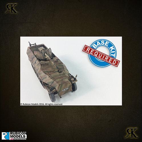 SdKfz 251/22 Ausf D Expansion Set
