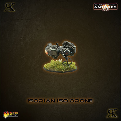 Isorian Iso-Drone