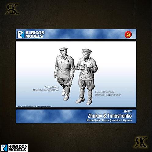 284017 - Zuhkov & Timoshenko