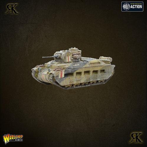 A12 Matilda II Infantry Tank (Western Desert)