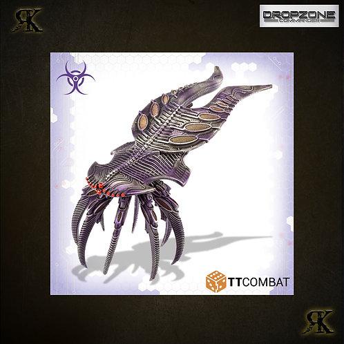 Scourge Overseer / Desolator