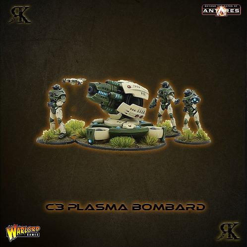 C3 Plasma Bombard