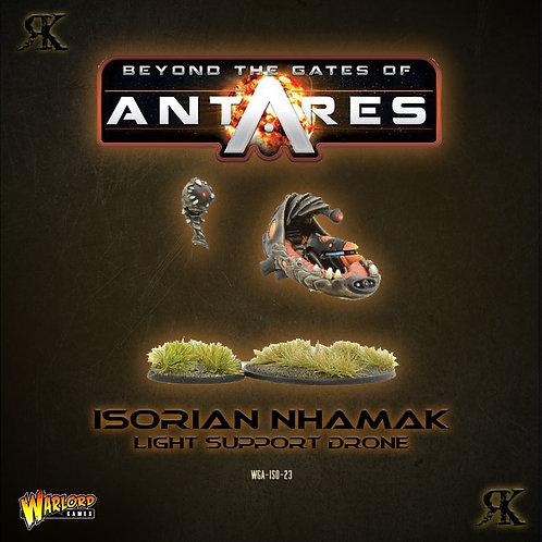 Isorian Nhamak Light Support Drone