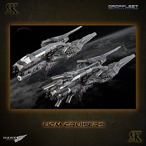 UCM Cruisers