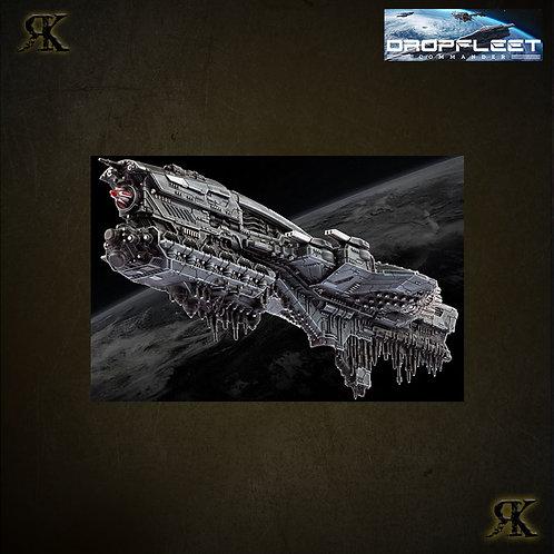 UCM Battleships Blister
