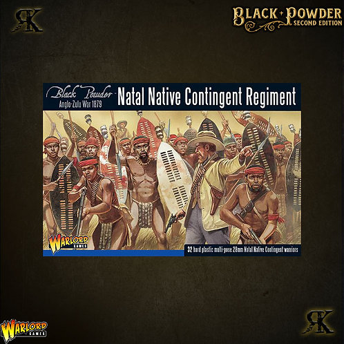 Natal Native Contingent Regiment