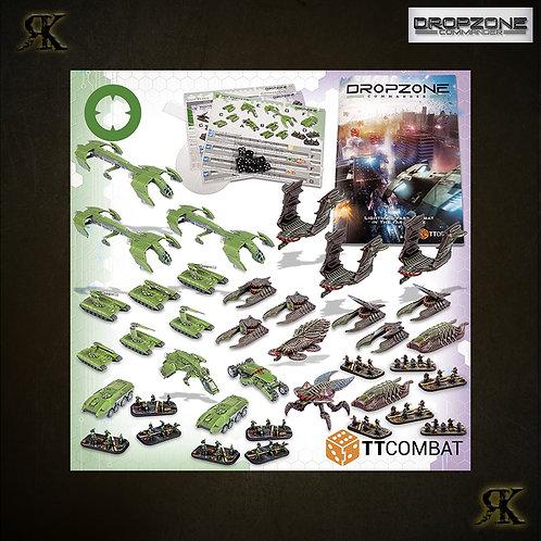 Dropzone Commander: 2 Player Starter Box