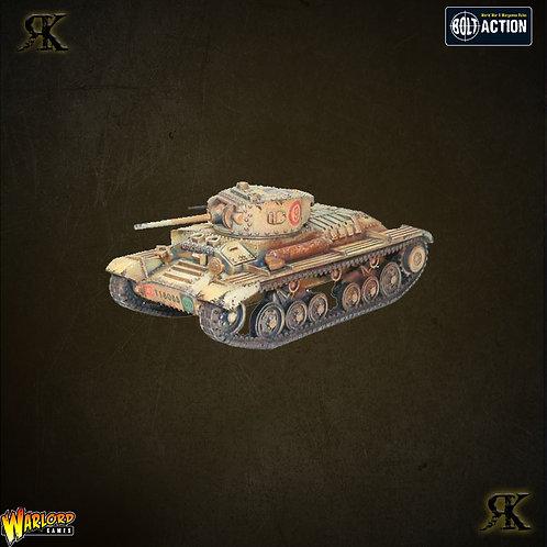 Valentine II infantry tank